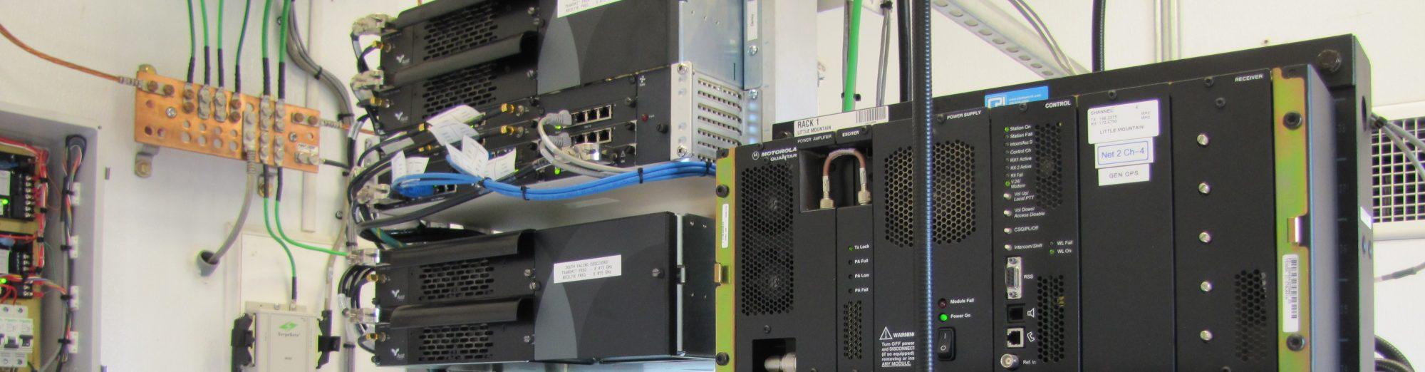 Amateur Radio Repairs
